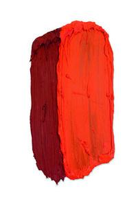 Donald MARCH - Painting - Kubi