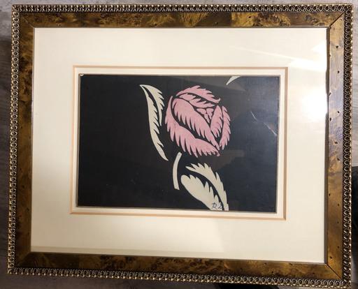 Raoul DUFY - Painting - Senza Titolo