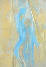 Ludmilla MOSHEK - Painting - Rêve