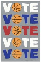 Jonas WOOD - Print-Multiple - Vote