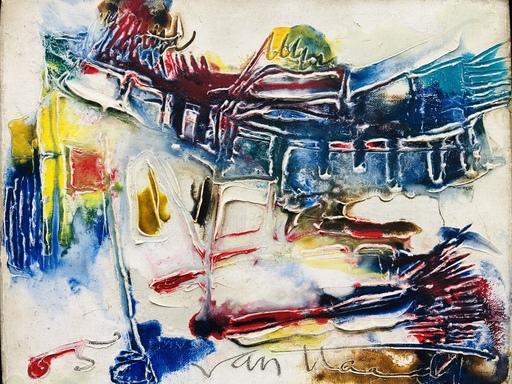 Georges VAN HAARDT - Pittura