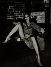 Helmut NEWTON - Photography - Cyberwoman 3