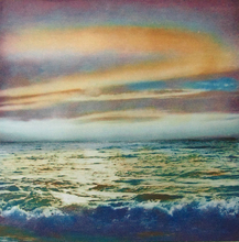 Gerhard RICHTER - Print-Multiple -  Seascape | Seelandschaft