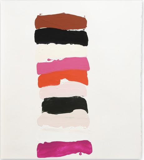 Anya SPIELMAN - Painting - Nation