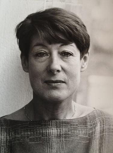 Louis MONIER - Fotografia - Evelyne LE GARREC - Ecrivaine - (1934 - 2018)