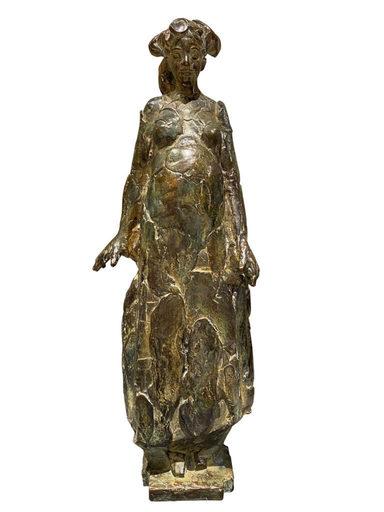 Dick AERTS - Escultura