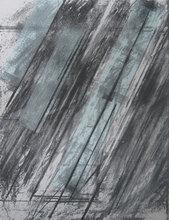 塞•托姆布雷 - 版画 - Untitled