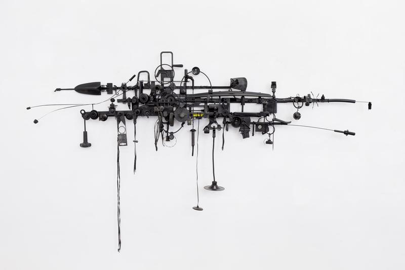Jeroen FRATEUR - Scultura Volume - Diana Diesel