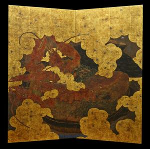 Hiroomi ITO - Pittura - Still I do not change