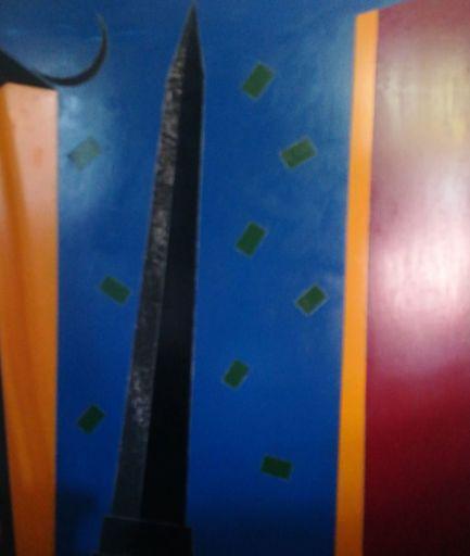 Franco ANGELI - Pintura - 25 luglio