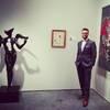 Salvador DALI - Sculpture-Volume - Surrealist Angel (Monumental-scale)