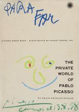 Pablo PICASSO - Dessin-Aquarelle - Para Far