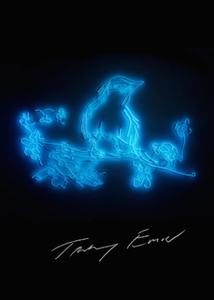 Tracey EMIN - Estampe-Multiple - My favourite little bird
