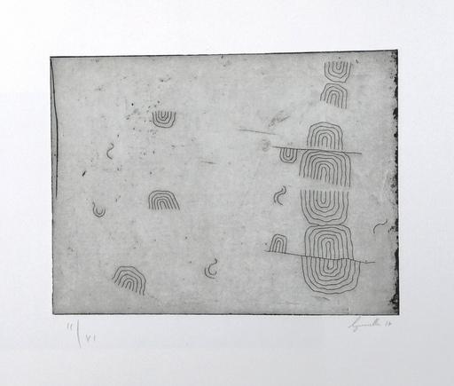 Loïc LE GROUMELLEC - Print-Multiple - Écriture