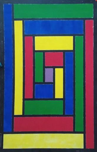 Harry BARTLETT FENNEY - Pittura - ad infinitum