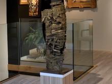CÉSAR - Sculpture-Volume - Le chateau magique