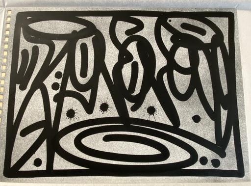 JONONE - Drawing-Watercolor - Borders 2020