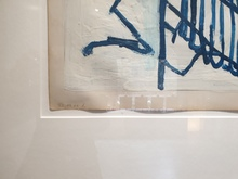 Martin ASSIG - Pintura - BETT (lit)