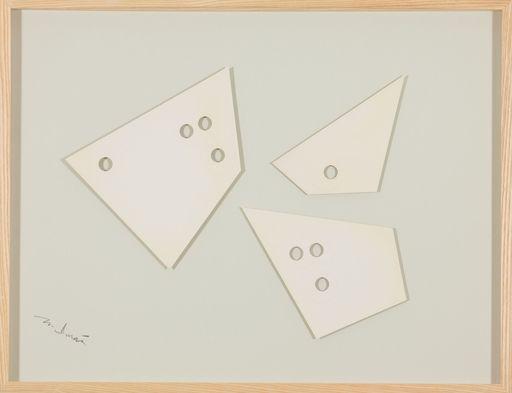 Norio IMAI - Sculpture-Volume - 3 Pieces-b