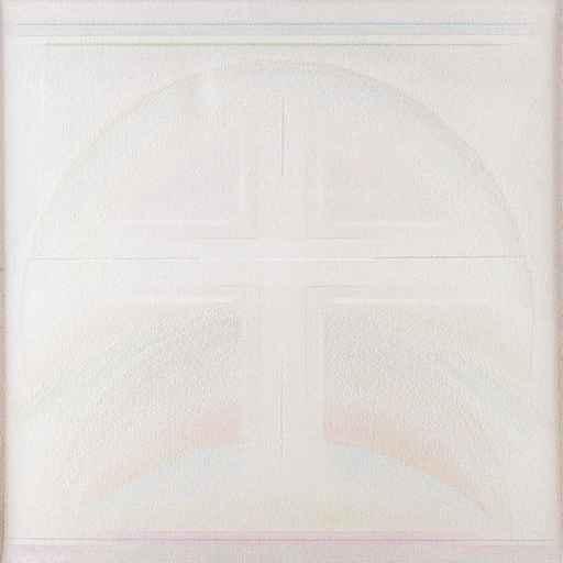 Riccardo GUARNERI - Gemälde - Può essere mistico