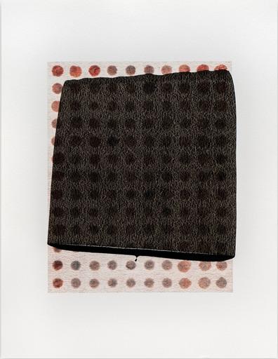 James GODMAN - 绘画 - Untitled Nov19