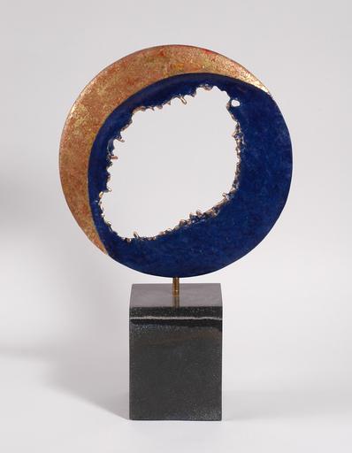Philip HEARSEY - Sculpture-Volume - Nightwalk