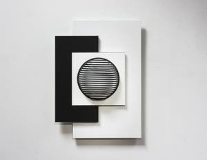 Fabrice AINAUT - Sculpture-Volume - o.T