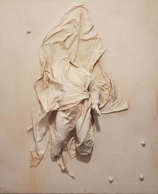Paul VAN HOEYDONCK - Sculpture-Volume - Space Victory