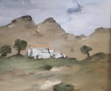 Antonio LAGO RIVERA - Peinture - Paisaje