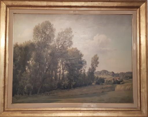 Émile LIBERT - Pintura