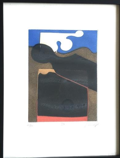 Bertrand DORNY - Print-Multiple - 396