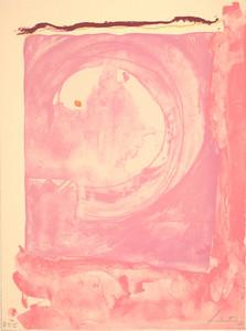 Helen FRANKENTHALER, Reflections IX, PP1