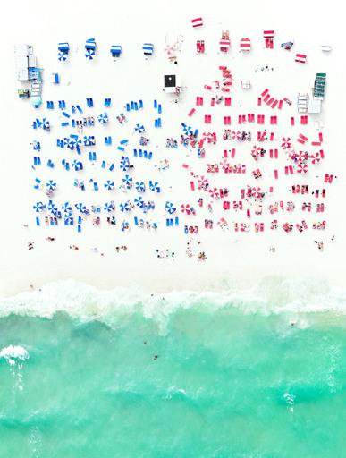 Antoine ROSE - Photo - Spring Break - Miami