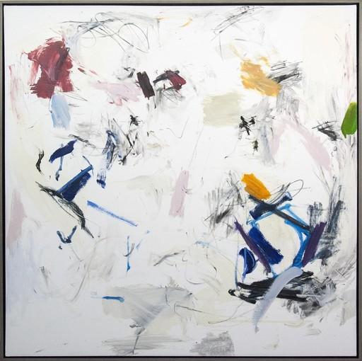 Scott PATTINSON - Painting - Hvodjra No 9