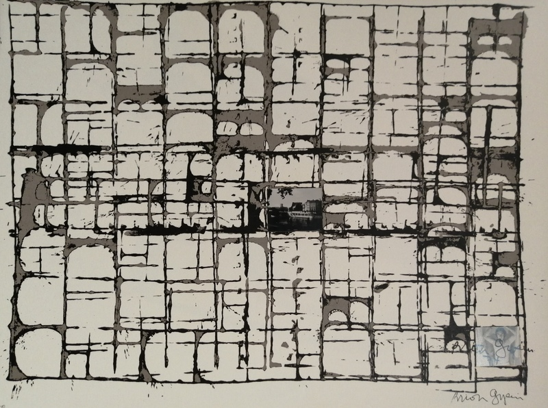 Brion GYSIN - Print-Multiple