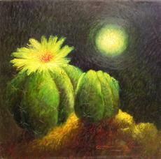 Giovanni BOFFA - Painting - Sopravvivenza
