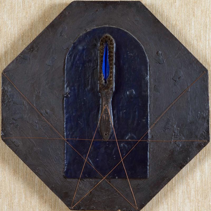 Bruno CECCOBELLI - Painting - Sogna la Primavera