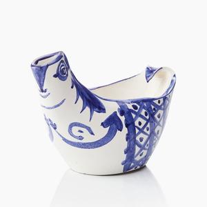 Pablo PICASSO - Ceramic - Pichet poule