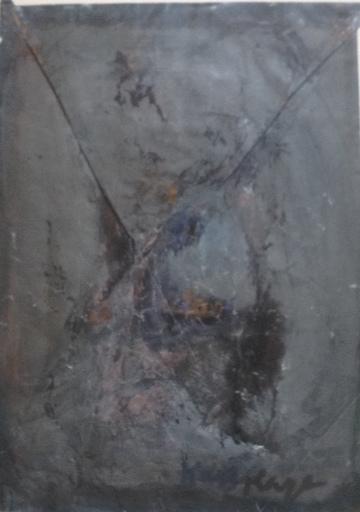 Ida KARSKAYA - Pintura - dans la grisaille