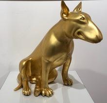 AURÈLE - Escultura - LOST DOG