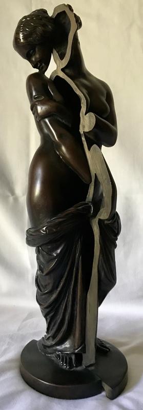 Fernandez ARMAN - Escultura - Venus