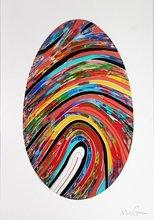 Marc QUINN - Grabado - Prismatic Labyrinth (102 U)