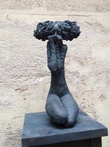 Valérie HADIDA - Sculpture-Volume - Le parfum