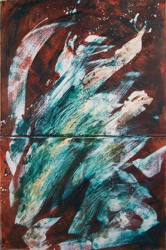 Marie Edmée SEGUIN - Painting - N81