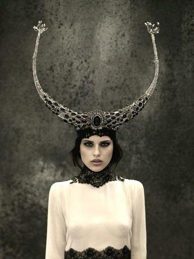 Marc LAGRANGE - Fotografia - Capricorn