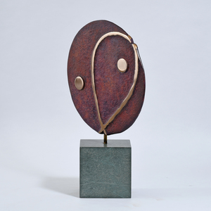 Philip HEARSEY - Scultura Volume - STONEHAVEN