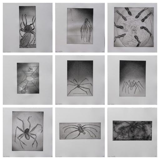 Nobuyoshi ARAKI - Photography - Bondage polaroid