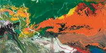 格哈德·里希特 - 照片 - FLOW (P15)