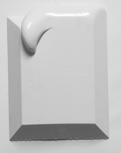 Vladimir MARIN - Sculpture-Volume - Slides from the Edge