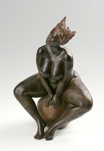 MIROGI - 雕塑 - Luna